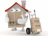 Removals Man And Van Denbighshire