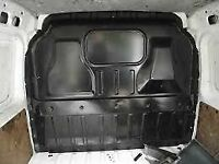 Factory ford steel bulkhead for ford transit connect