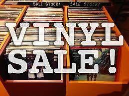 Vinyl Records Sale!! Over 100 Please Read Description for details Waterloo Inner Sydney Preview