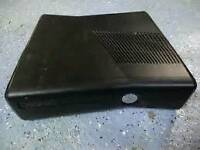 4gb xbox 360 console only and power brick