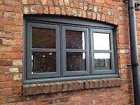 S & j WINDOW REPAIRING
