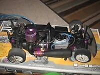 WANTED RC NITRO CAR WORKING/NON-WORKING BOATS PLANE CAR