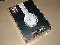 Wired Beats Solo 2