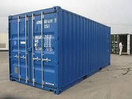 Shipping Containers Lease to Own