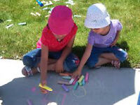 Licensed Family Home Daycare in Tantallon