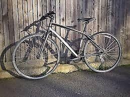 marin fairfax custom city bike