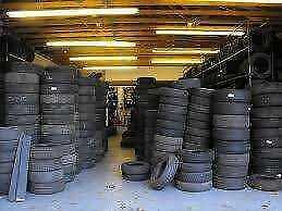 ALL SEASON USED TIRE SALE ***TIRE TRADE***