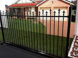 ALAM FABRICATIONS PTY LTD Ingleburn Campbelltown Area Preview