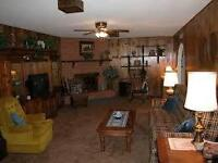 House in really bad shape and need to sell?