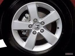 Honda civic factory rims