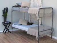 SHORT LET TWIN ROOMS - NO DEPOSIT OR MINIMUM STAY