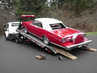 Flatbed Towing Services, Road Side Assistance$Scrap Car Removal$