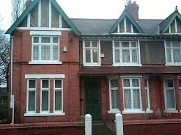 Room to let in nice period property - Rathmore Avenue, Mossley Hill, Liverpool L18