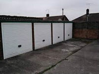 Lock Up Garage to rent