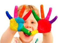 EMERGENCY CHILDCARE REG / INSURED CHILDMINDER AVAILABLE