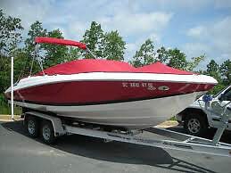 Used 2004 Regal Marine 2200BR