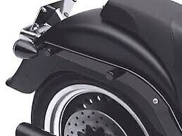 Harley Davidson Rear Docking Hardware Cover Kit
