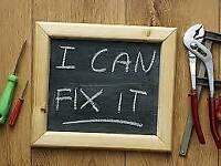 Local Handyman, property maintenance, odd jobs, LED, Assembly, DIY, doors, painting, wallpaper, TVs.