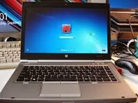 HP EliteBook 8470p CORE i5 8GB