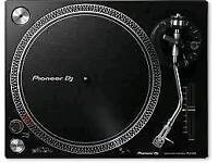 Pioneer plx500 direct drive