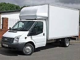 Loton van and man for hire