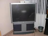 Je cherche une Tv