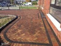 Polish Paving team in Poole & Bouremounth Competitive Prices