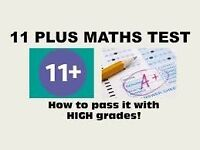 GCSE, SATS (£10 ph until 31st Mar 17) (15 Yrs Experience) & 11+; MATHS, ENGLISH & SCIENCE