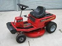 Wanted Murray 10/30 Mower Lawnmower Cutting Deck