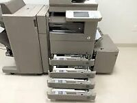 canon ira 5045 colour copier