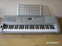 MK-928 Electronic Keyboard + Stand