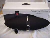 Bowers & Wilkins Zeppelin Air iPod Speaker Dock - Excellent condition !!!