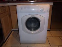 Hotpoint TVM570 with new vent Tumble Dryer