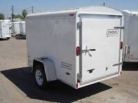 TRAILER WANTED