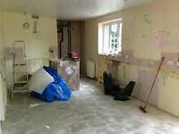 T&M Property Maintenance -builders and repairs in manchester