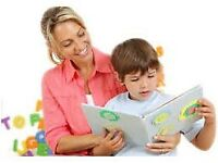 LIVE IN NANNIES (AU PAIRS) FROM £80 A WEEK