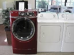 FREE PICKUP OF YOUR WASHERS DRYERS STOVES TODAY