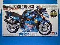 CBR1100xxx BLACKBIRD