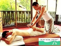 $55/1Hr M2M Thai Massage Carnegie Glen Eira Area Preview