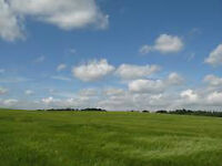 Riverview NB, large acreage, ideal for BIG projects