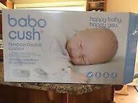 Babocush baby rocker brand new