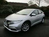 Honda Civic 1.4 I-VTEC Superb Condition inside and out