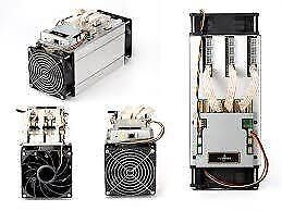 Antminer S7 4.73TH/S