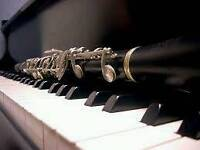 Pianist wanted for clarinet exam