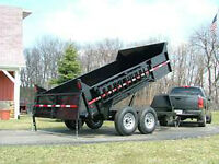 Affordable junk removal services