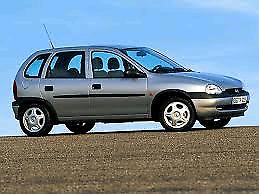 Mk3 vauxhall astra/corsa b