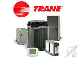 Thermopompe Trane  American Standard simplement la meilleure!!!