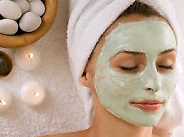 Spa services for ladies