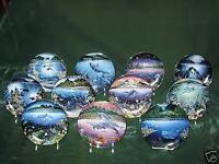 Underwater Paradise Plate Collection.