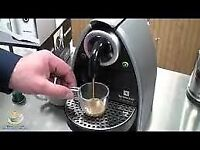 Nespresso Coffee / Espresso Machine.